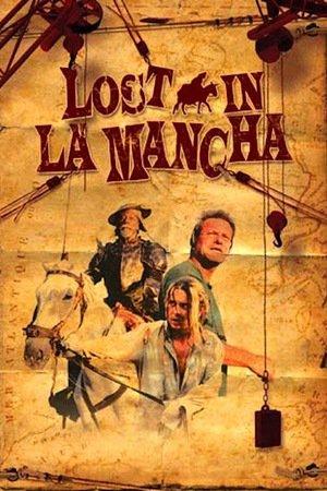 Ztracen v La Mancha online