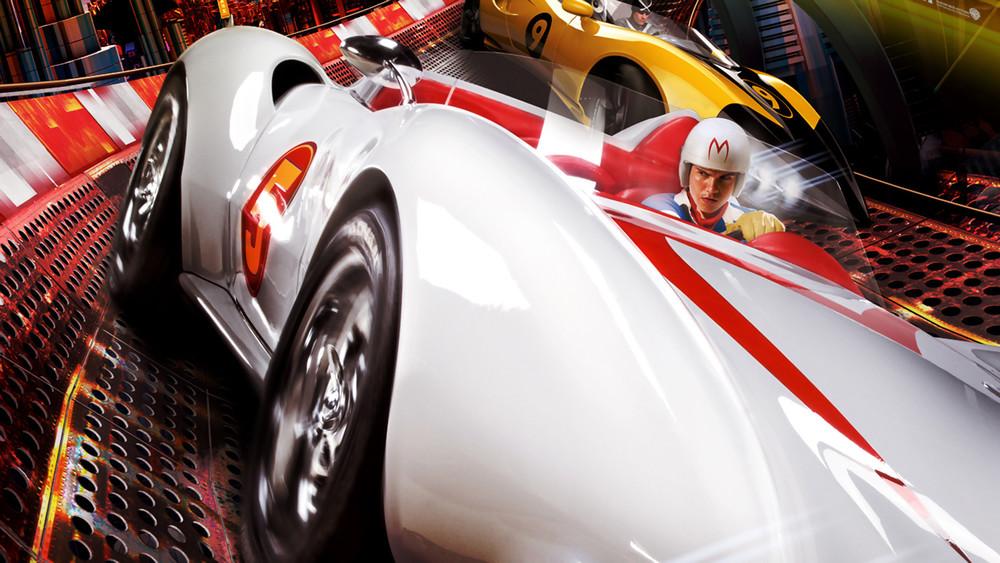 Speed Racer - Tržby a návštěvnost