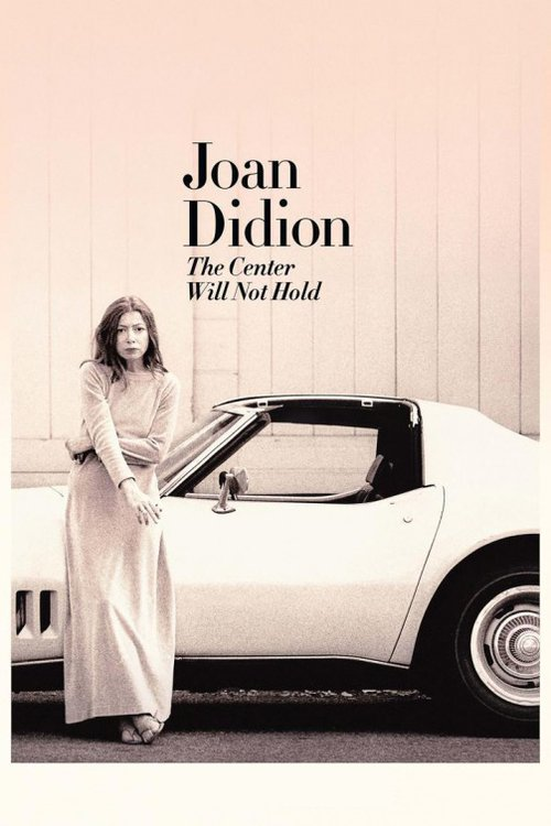 Joan Didion: The Center Will Not Hold online