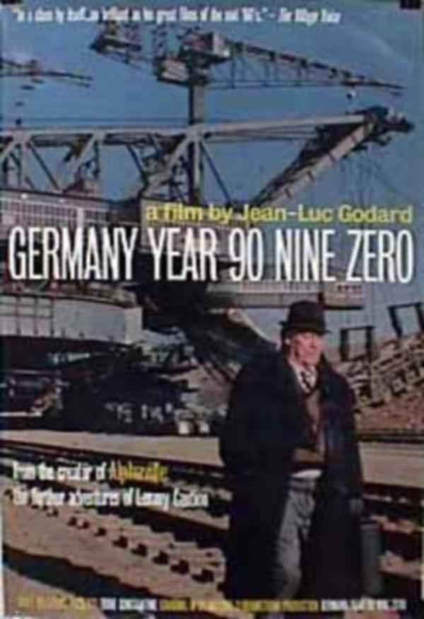Germany Year Zero online