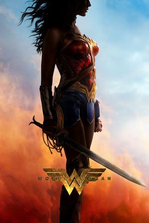 Wonder Woman - Tržby a návštěvnost