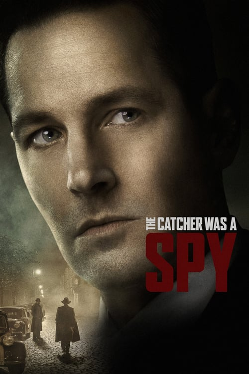 The Catcher Was a Spy online