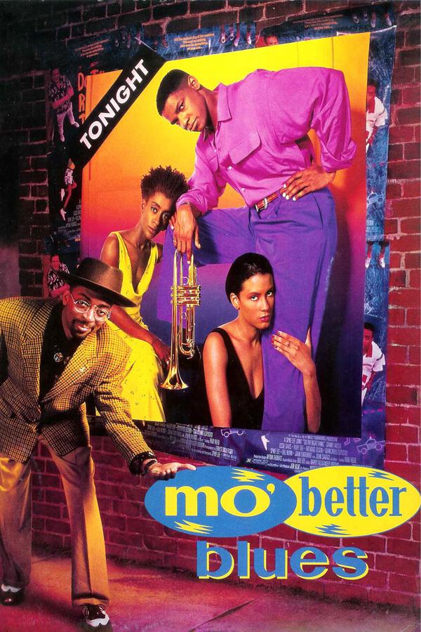 Mo Better Blues online