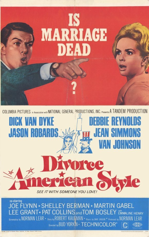 Divorce American Style online
