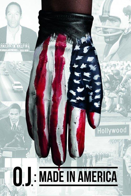 O.J.: Made in America online