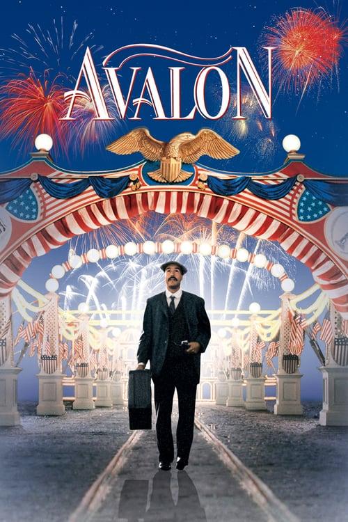 Smrtící Avalon online