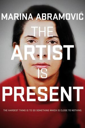Marina Abramović: The Artist Is Present online