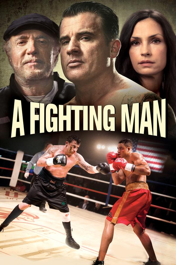Muži v ringu