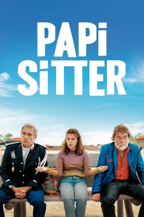 Papi Sitter online
