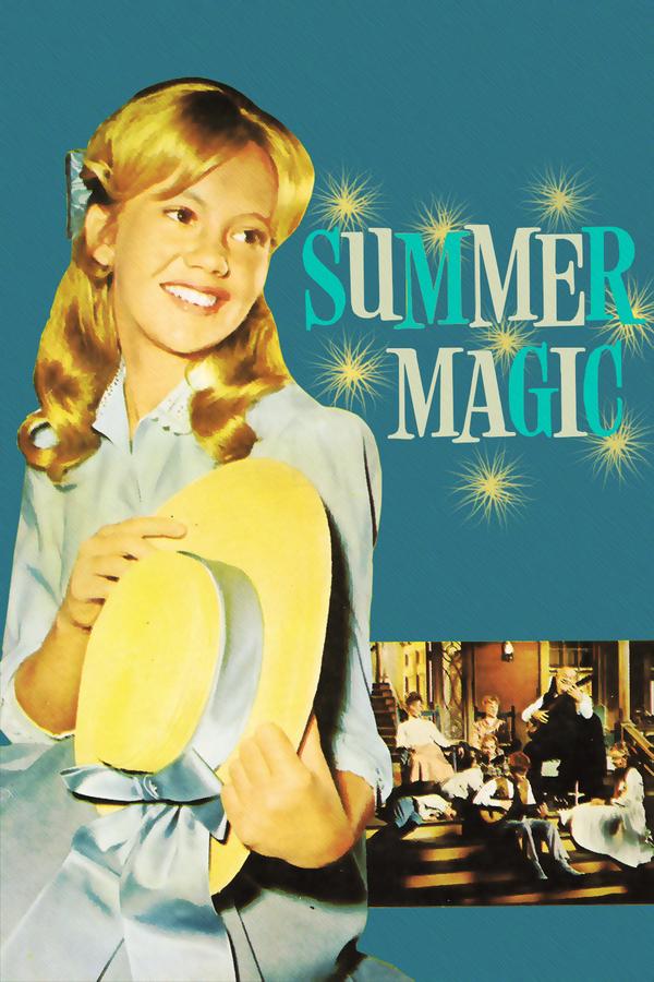 Summer Magic online