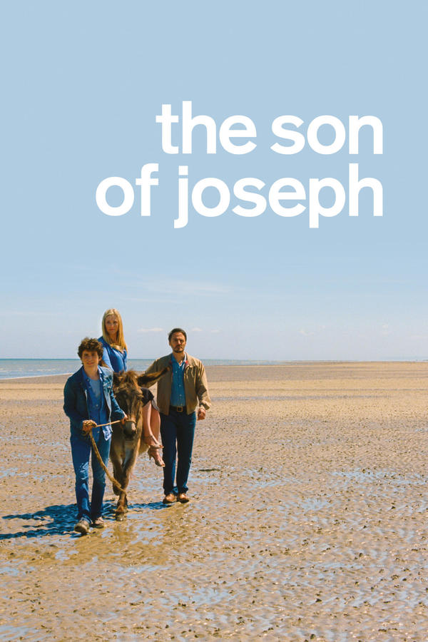 The Son of Joseph online
