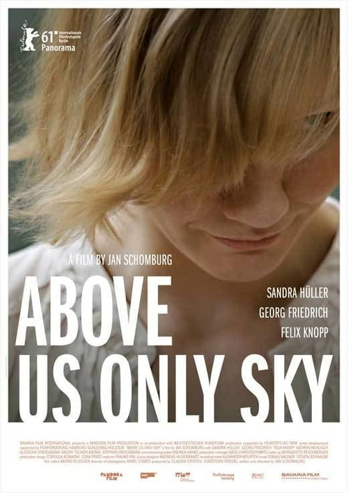 Above Us Only Sky online