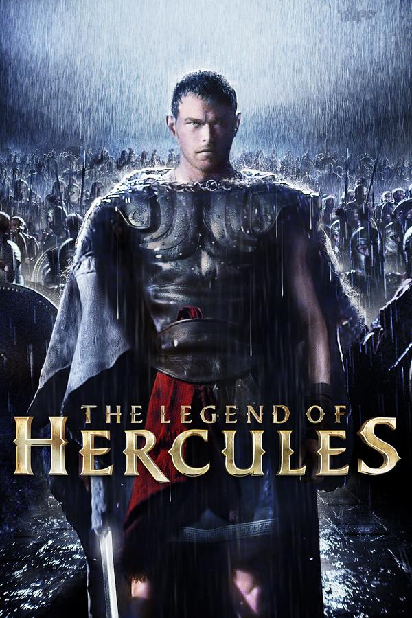 Herkules: Zrození legendy - Tržby a návštěvnost