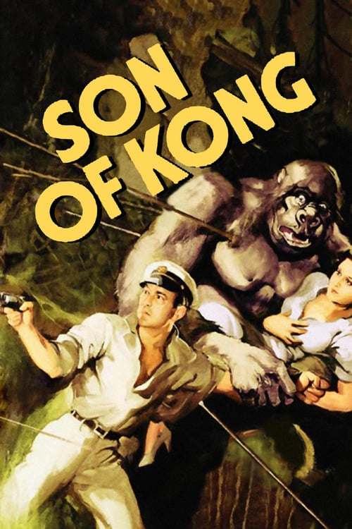 The Son of Kong online