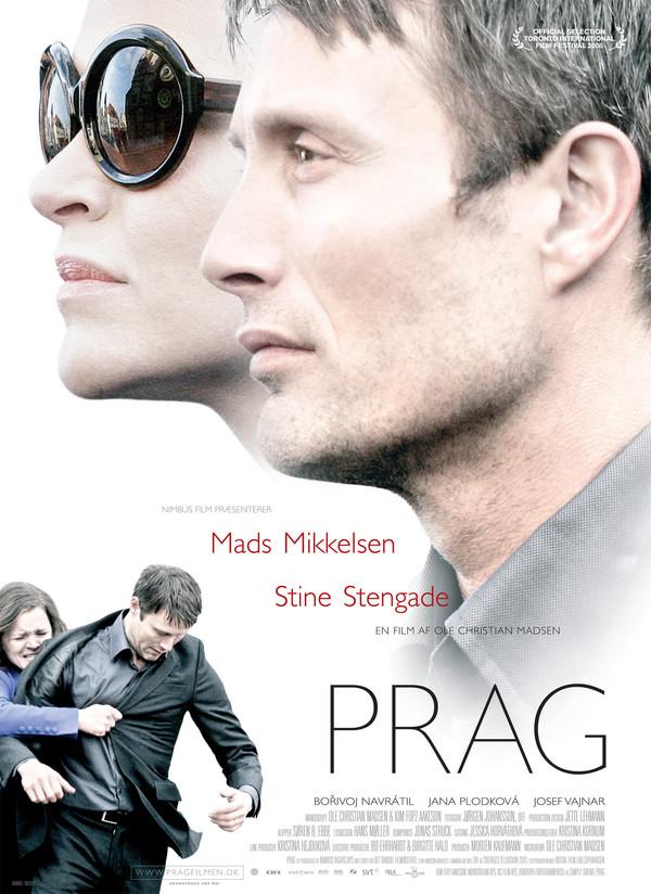 Setkání v Praze online