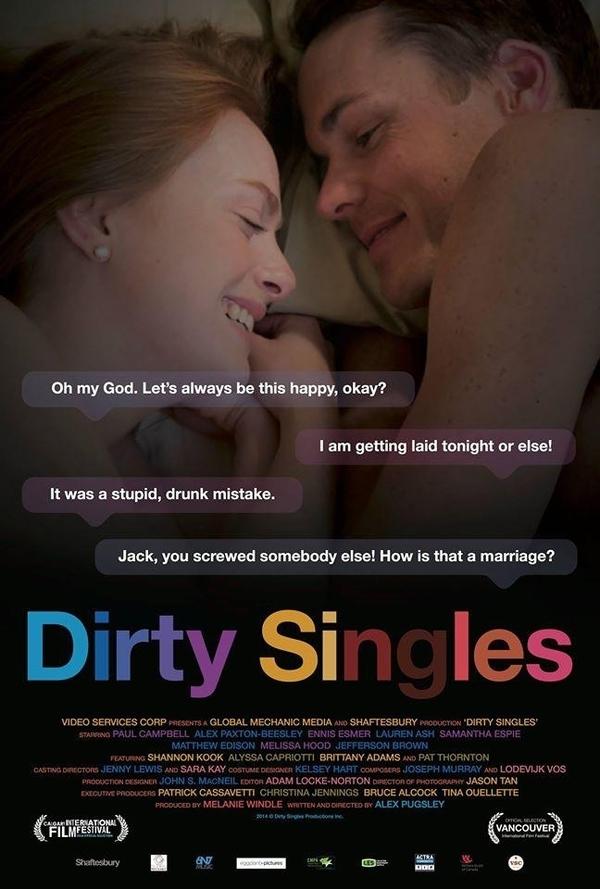 Dirty Singles online