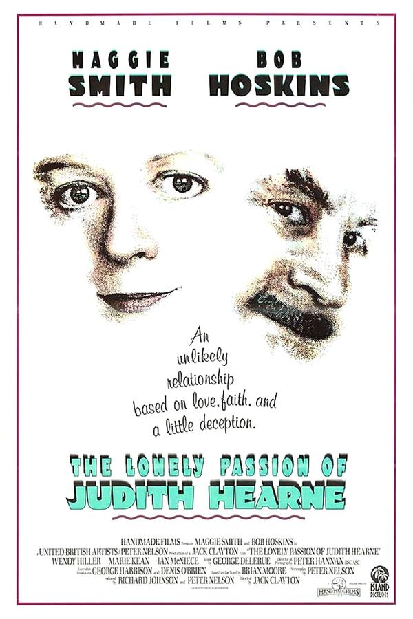 Osamělá vášeň Judith Hearnové online