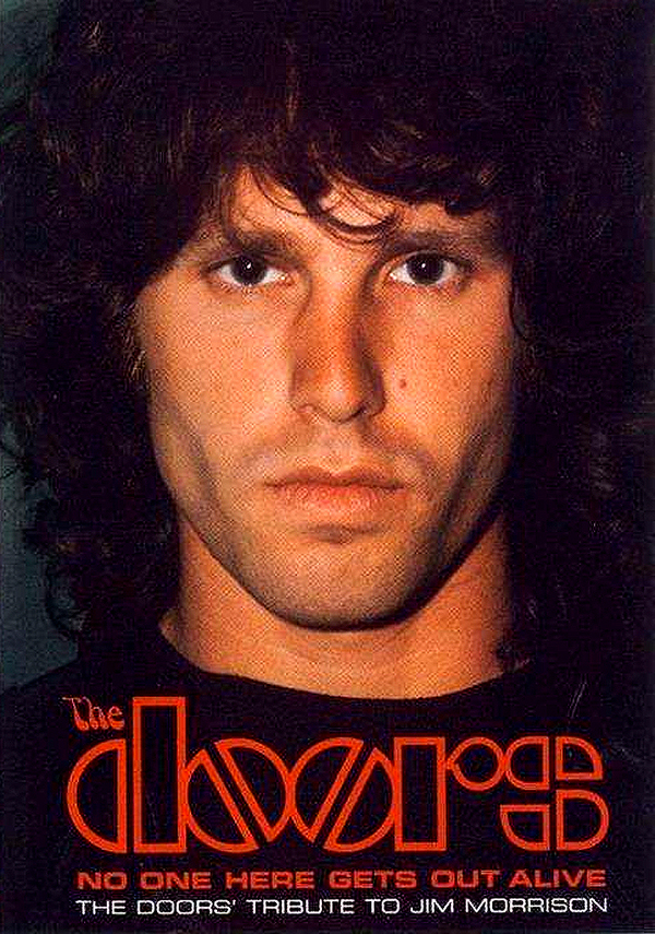 The Doors - No One Here Gets Out Alive online