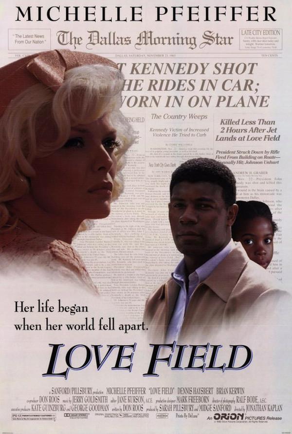 Love Field online