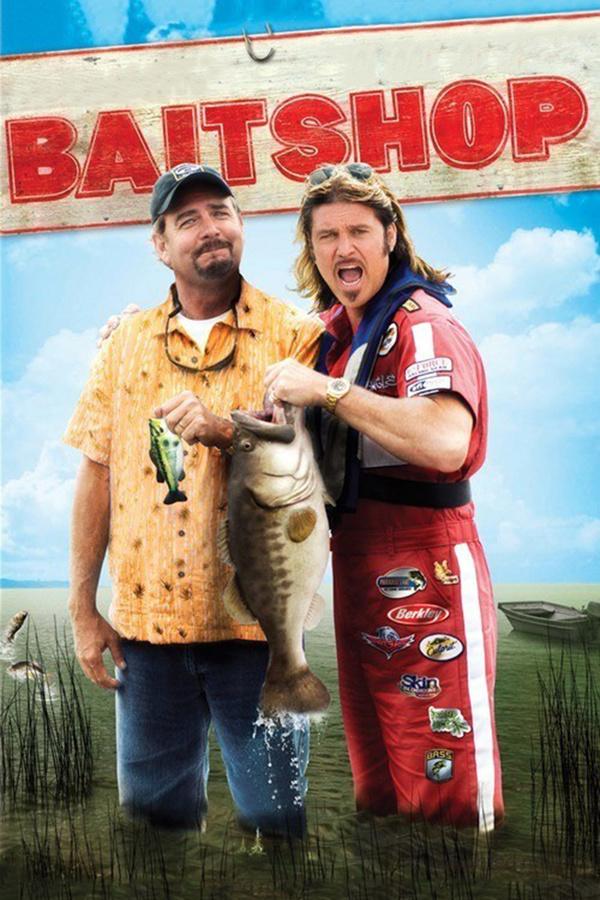S Billem na rybách online