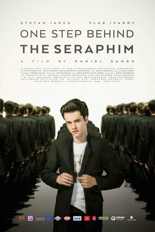 One Step Behind the Seraphim online