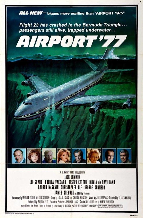 Letiště '77 online