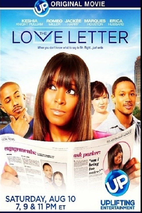 The Love Letter online