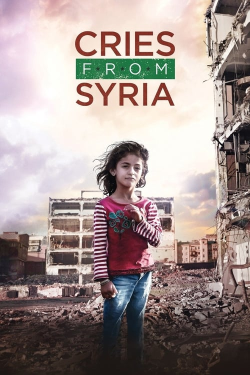 Cries From Syria online