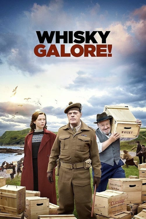 Whisky Galore online