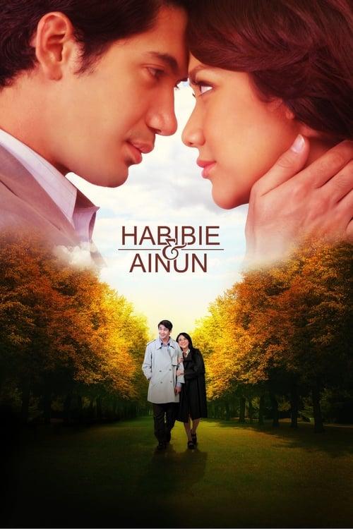 Habibie & Ainun online