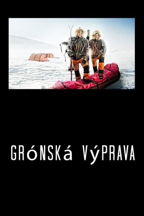 Grónská výprava online