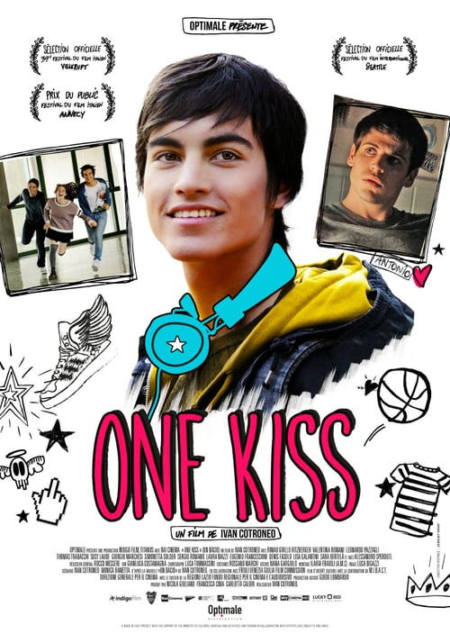 One Kiss online