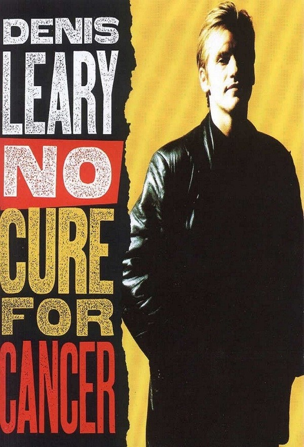 Denis Leary: No Cure For Cancer online