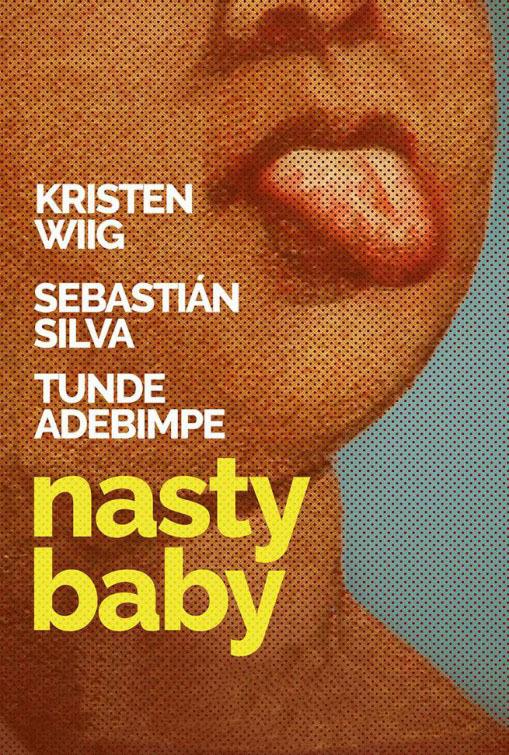 Nasty Baby online