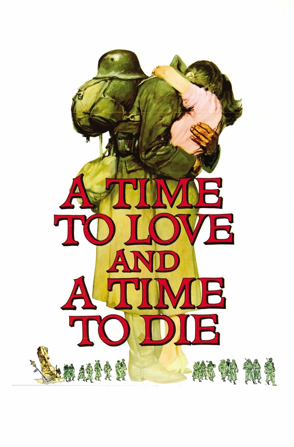 A Time to Love and a Time to Die online