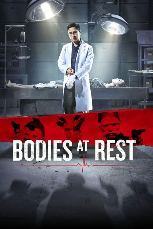 Bodies at Rest online