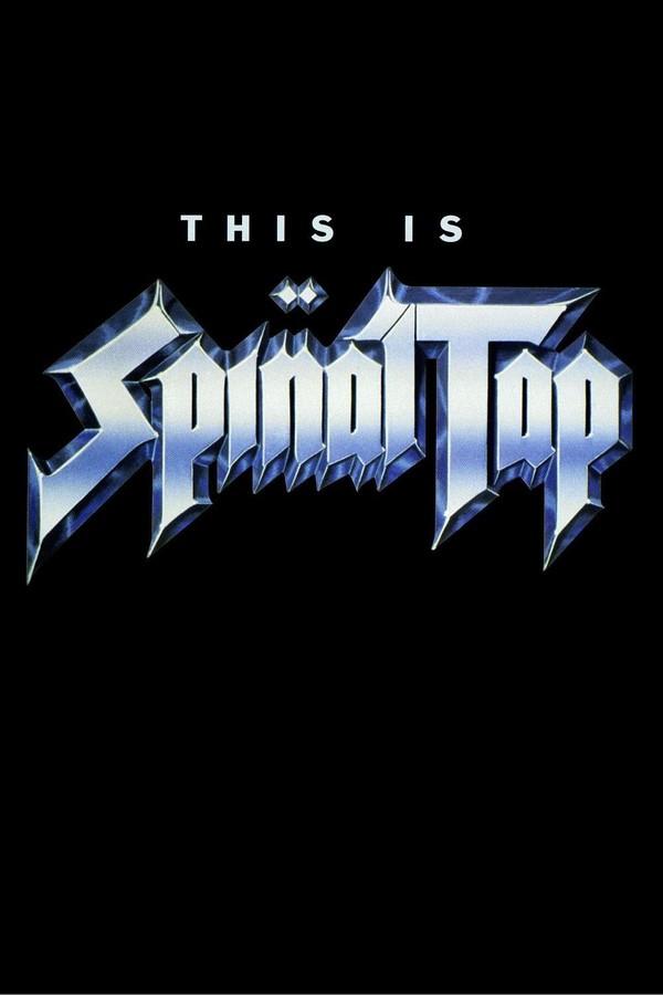 Hraje skupina Spinal Tap online