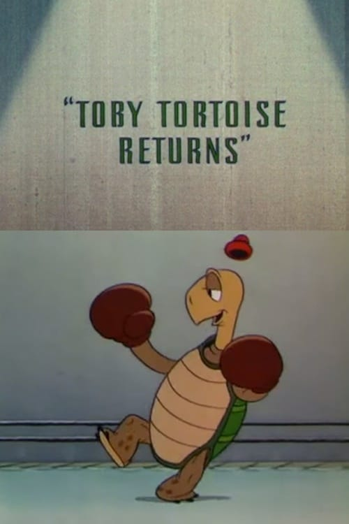 Toby Tortoise Returns online