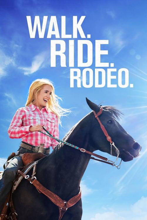 Walk. Ride. Rodeo. online