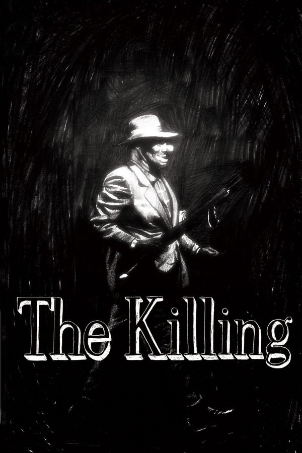 The Killing online