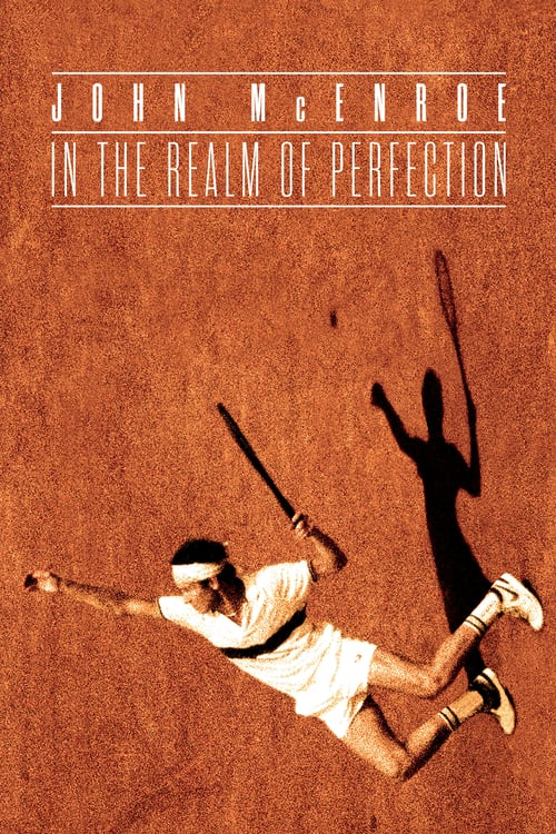 John McEnroe: In the Realm of Perfection online