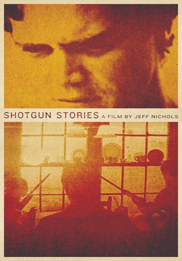 Shotgun Stories online