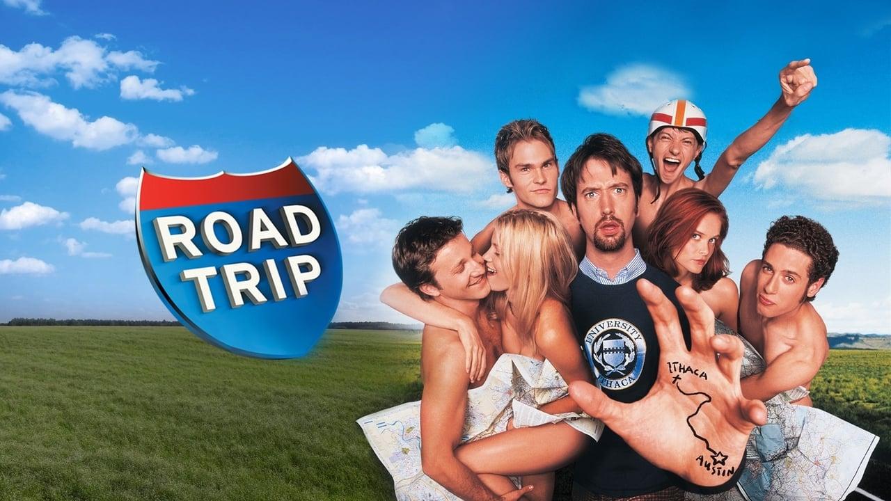 Road Trip - Tržby a návštěvnost