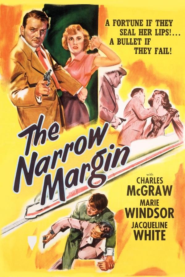 The Narrow Margin online
