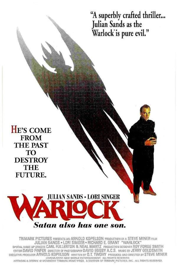 Warlock online