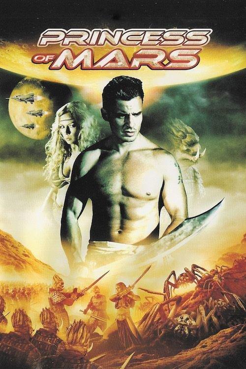 Vládcove Marsu online