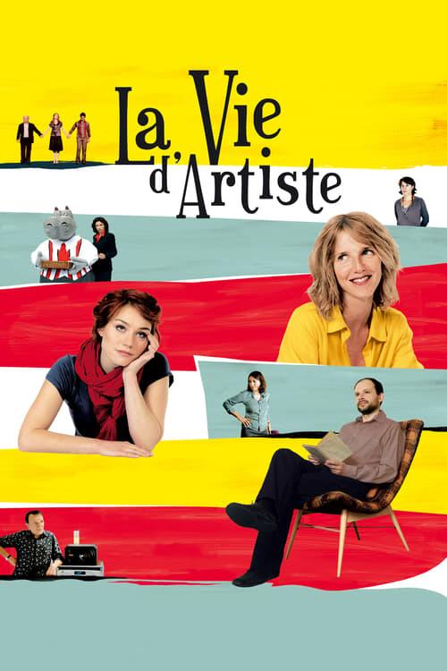 La vie d'artiste online