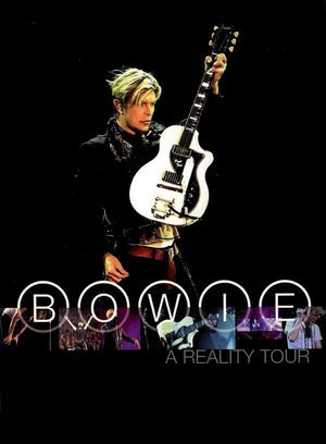 David Bowie: A Reality Tour online