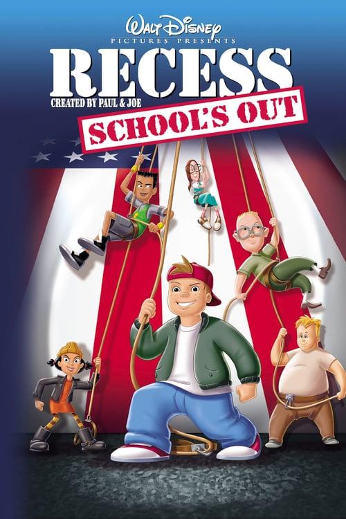 Přestávka: Škola mimo provoz online
