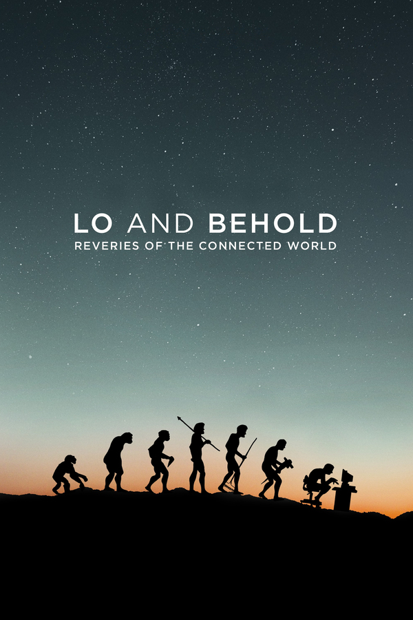 Lo and Behold: Reveries of the Connected World online
